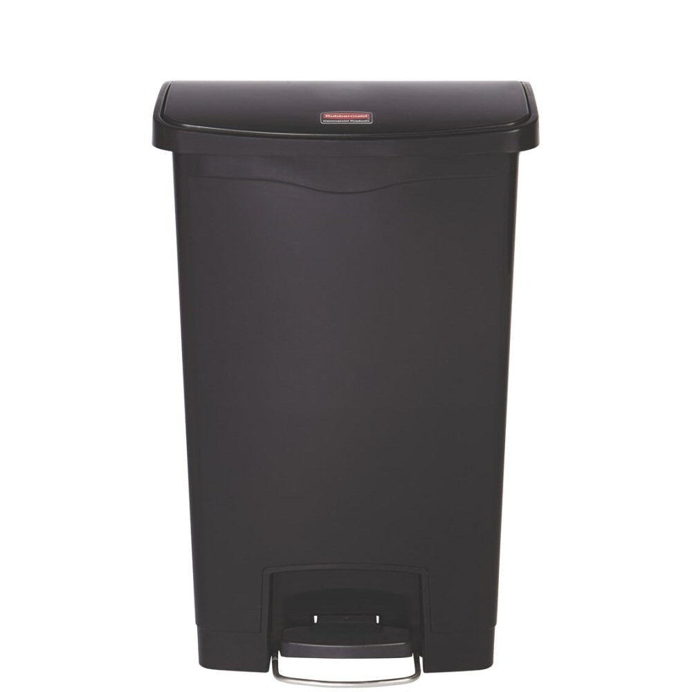 Rubbermaid 50L Front Step Slim Jim Container