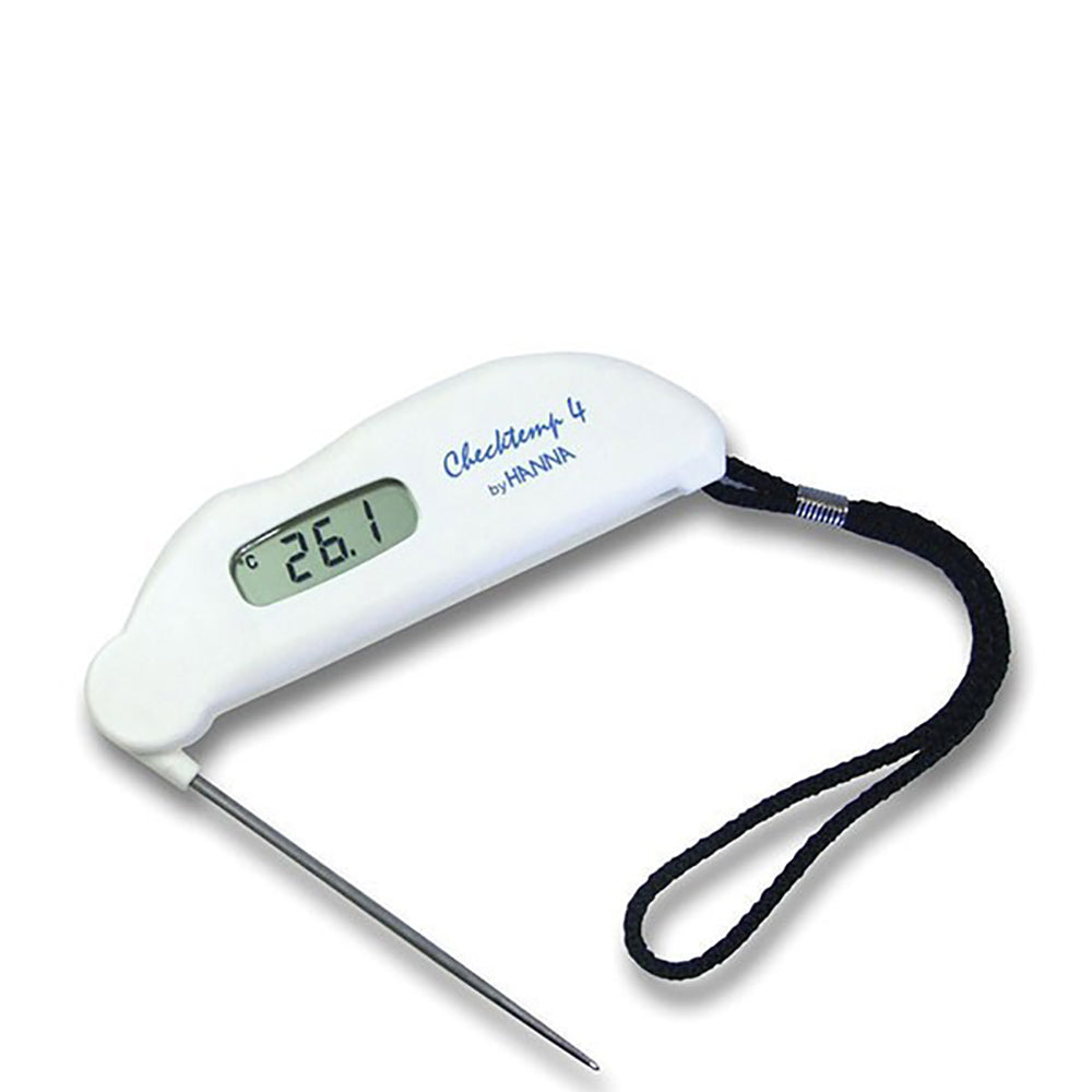 Folding Probe Pocket Thermometer -50 to 150°C