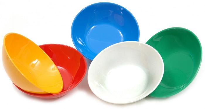 Polycarbonate Cereal Bowl 150mm