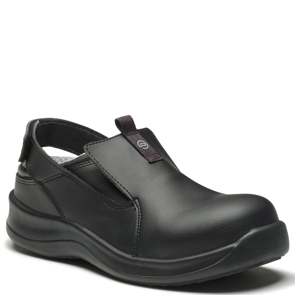 WearerTech Black Defend Clog