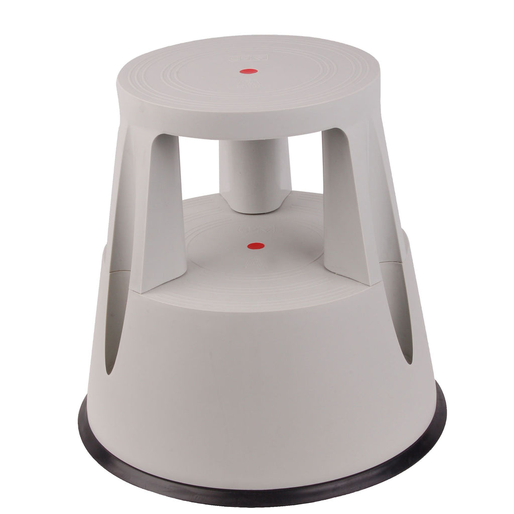 Heavy Duty Round Step Stool