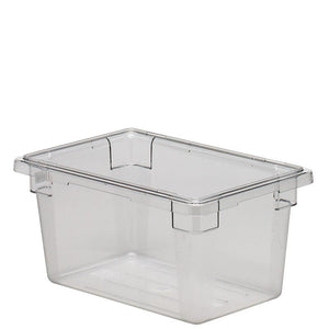 Cambro Camwear Food Storage Box Half Size
