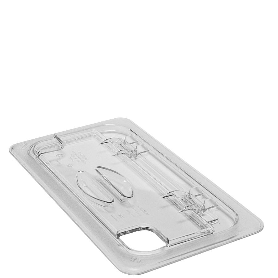 Cambro FlipLid with Notch for Camwear Gastronorm Pans