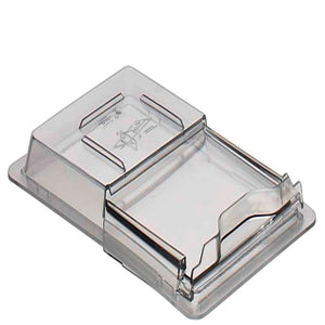 Cambro Sliding Lid for Camwear Food Storage Box