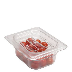 Cambro Handled Lid for Camwear Gastronorm Pans