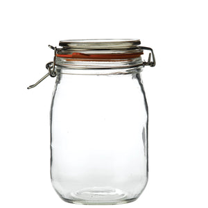 Artis Preserving Jar with Clip Lid 1.5L