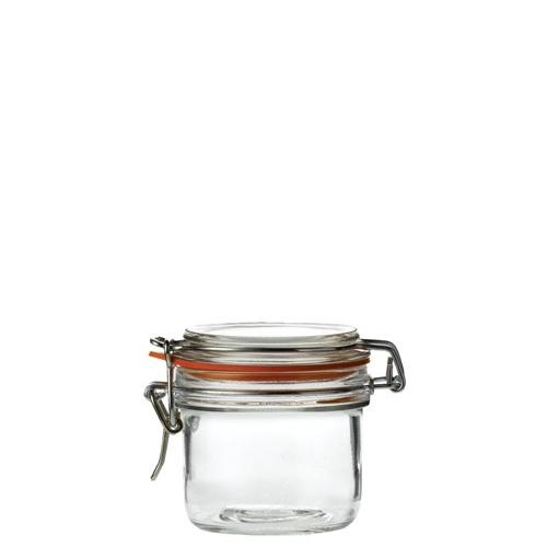 Artis Terrine Jar with Clip Lid 0.2L