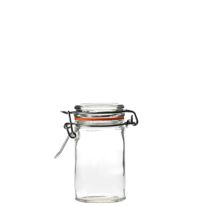 Artis Mini Terrine Jar with Clip Lid 72ml