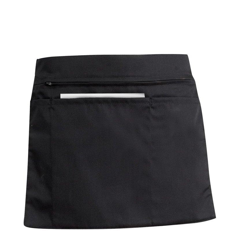 Tibard Black Money Pouch