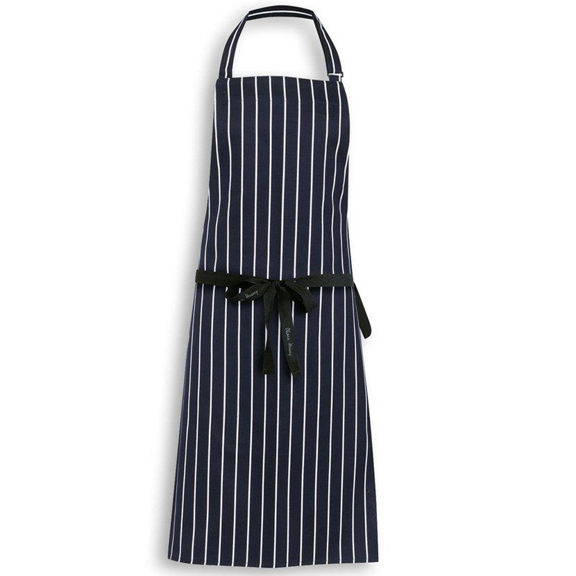 Oliver Harvey Butchers Apron with Adjustable Strap