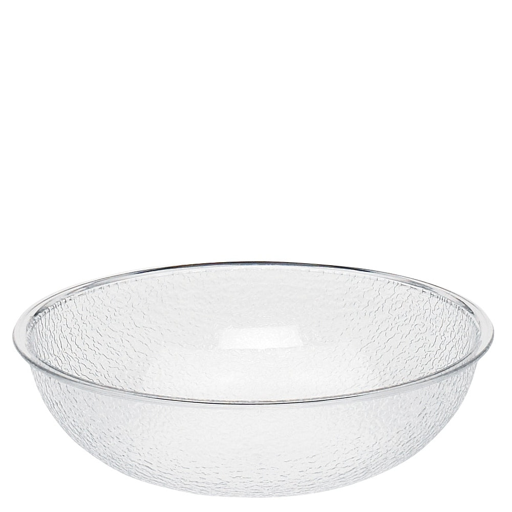 Cambro Round Pebbled Salad Bowl