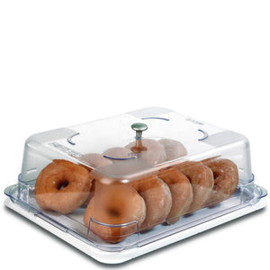 Araven Gastronorm Display Tray and Cover