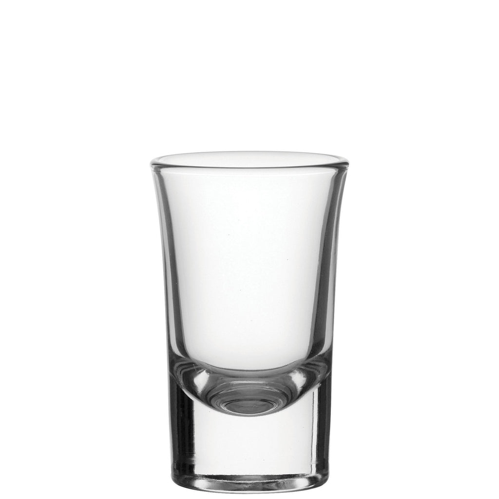 Utopia Boston 1.2oz Shot Glass
