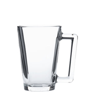 Artis Frappa Latte Glass 9oz