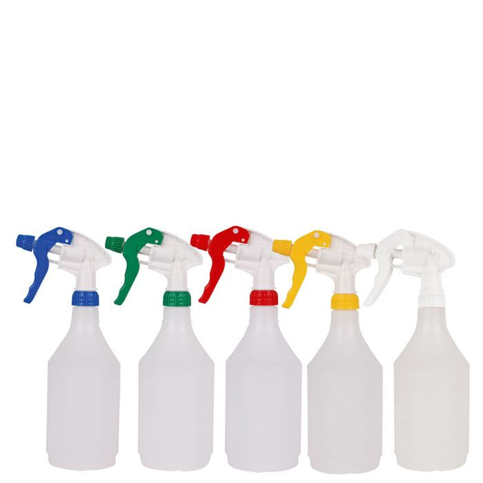 Bottle & Spray Trigger Head