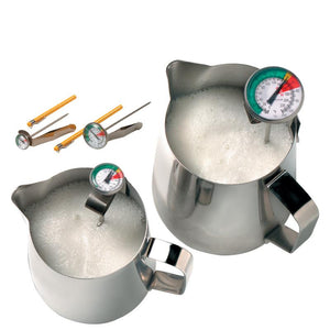 Milk Thermometer 25mm Dial
