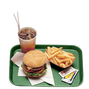 Cambro Rectangular Fast Food Tray 410x300mm
