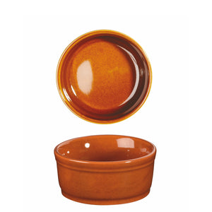 Churchill Terracotta Dip Pot/ Ramekin