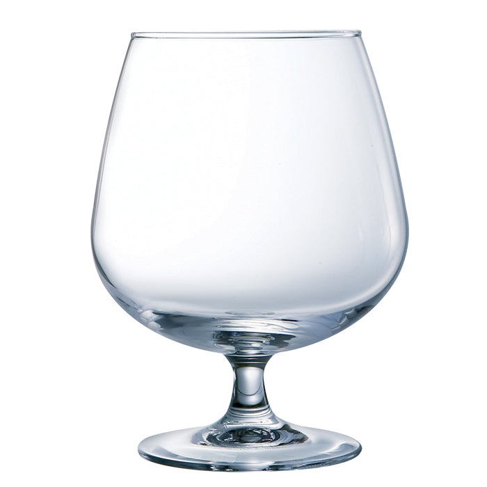 Arcoroc Degustation 8.75oz Brandy Glass