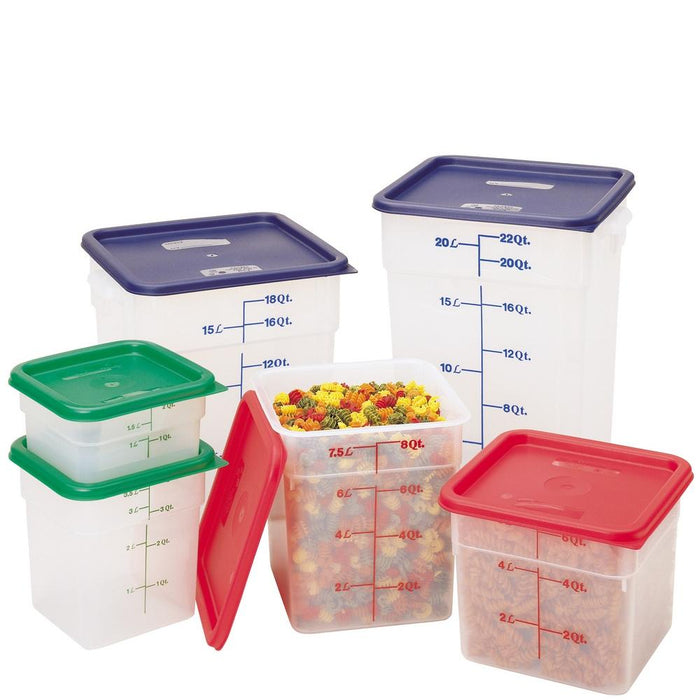 Cambro Lid for CamSquare Food Containers