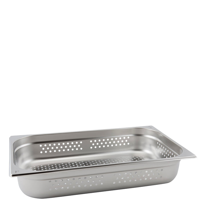 Stainless Steel Perforated Pan for Gastronorms