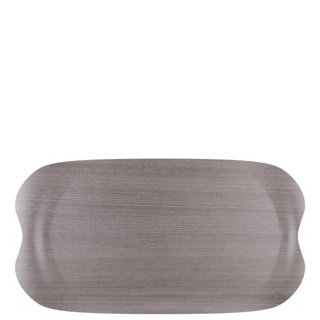 Roltex Earth Wave Tray Grey Wood
