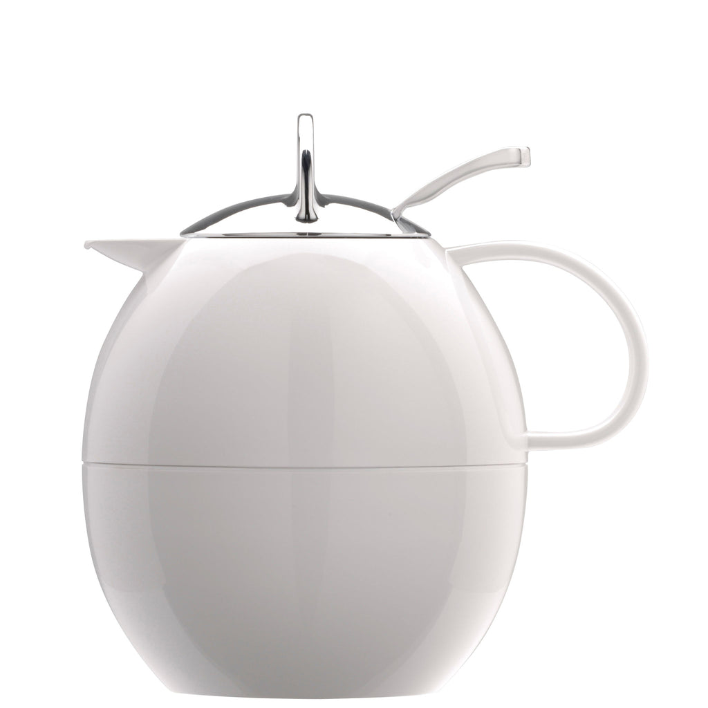 Elia Egg Jug with Glass Lining