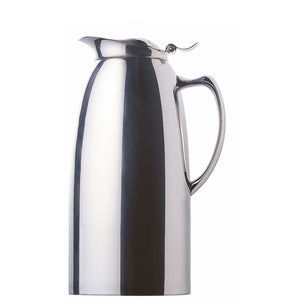 Elia Slimline Stainless Steel Beverage Server