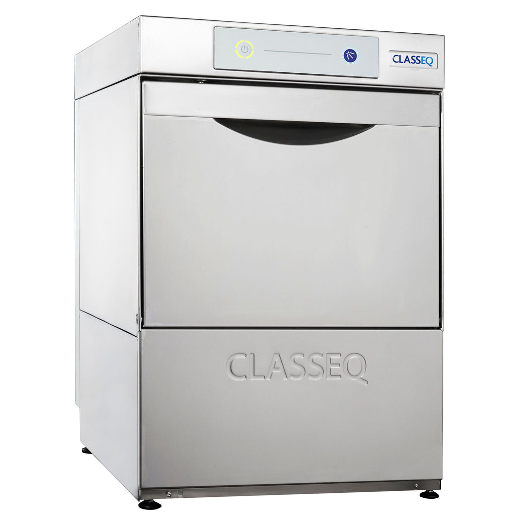 Classeq G350 Glasswasher with Gravity Drain