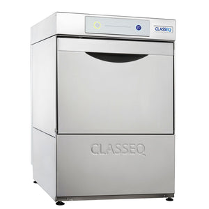 Classeq G350P Glasswasher with Drain Pump
