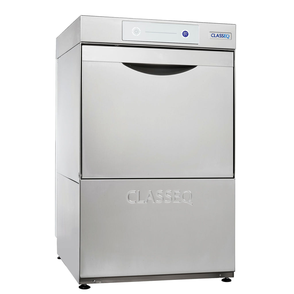 Classeq G400 Glasswasher with Gravity Drain
