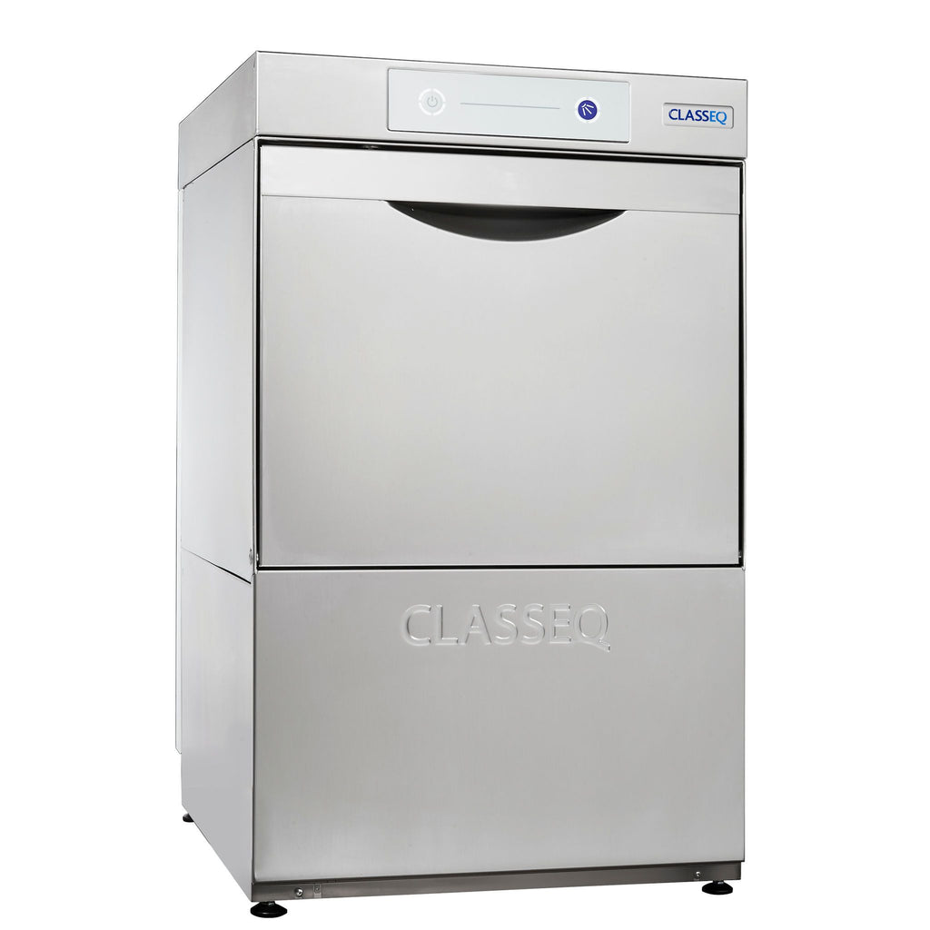 Classeq G400P Glasswasher with Drain Pump