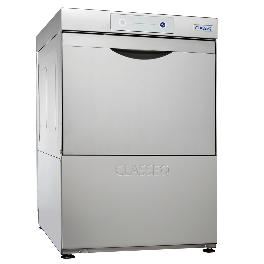 Classeq G500 Glasswasher with Gravity Drain