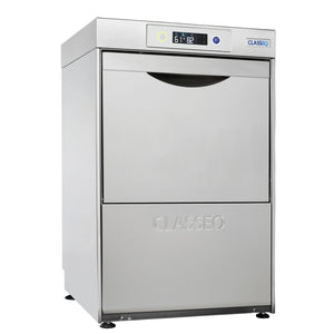 Classeq Dishwasher with Drain & Rinse Pumps D400DUO