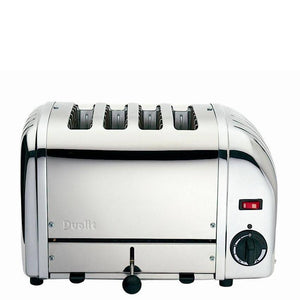 Dualit 4 Slot Vario Toaster Polished 40352