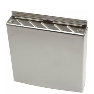 Stainless Steel Wall Mounted Knife Box