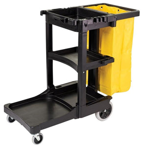 Rubbermaid Cleaning Trolley 2000