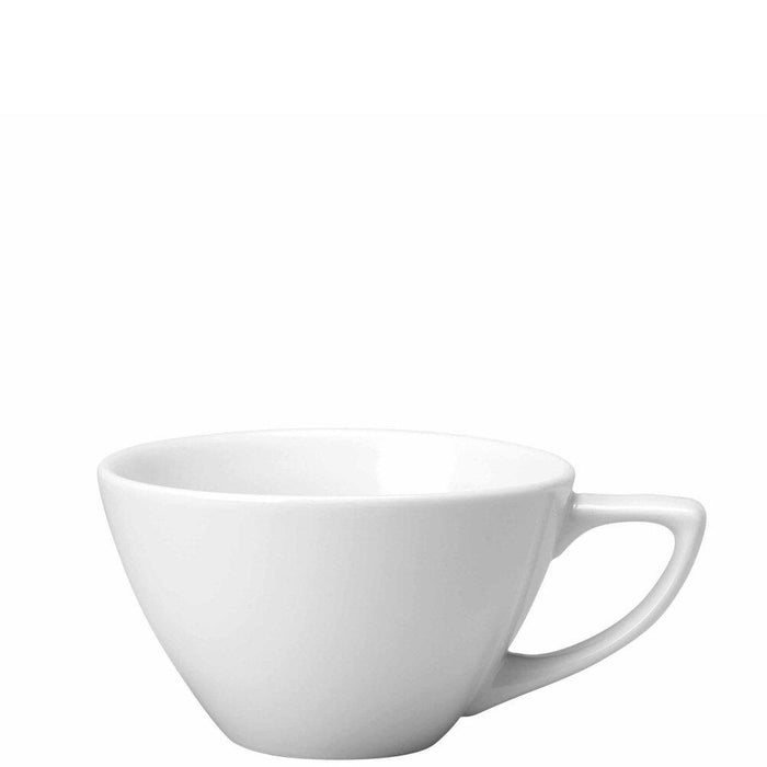 Churchill Ultimo White Cappuccino Cup