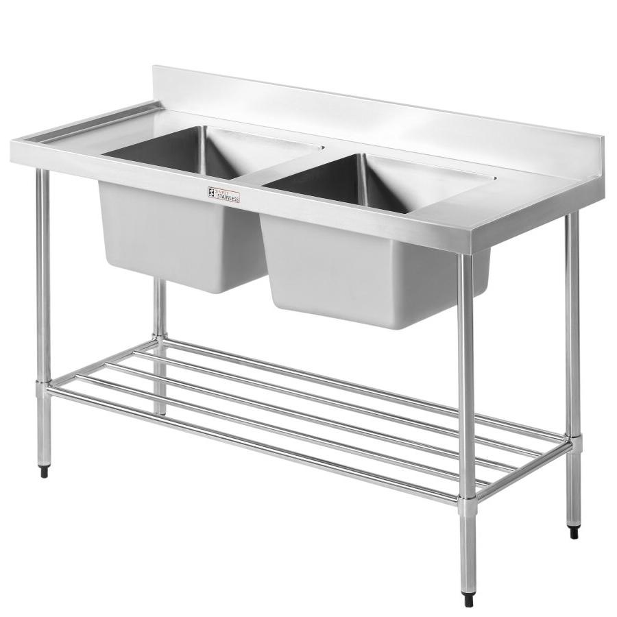 Designline Double Bowl Sink