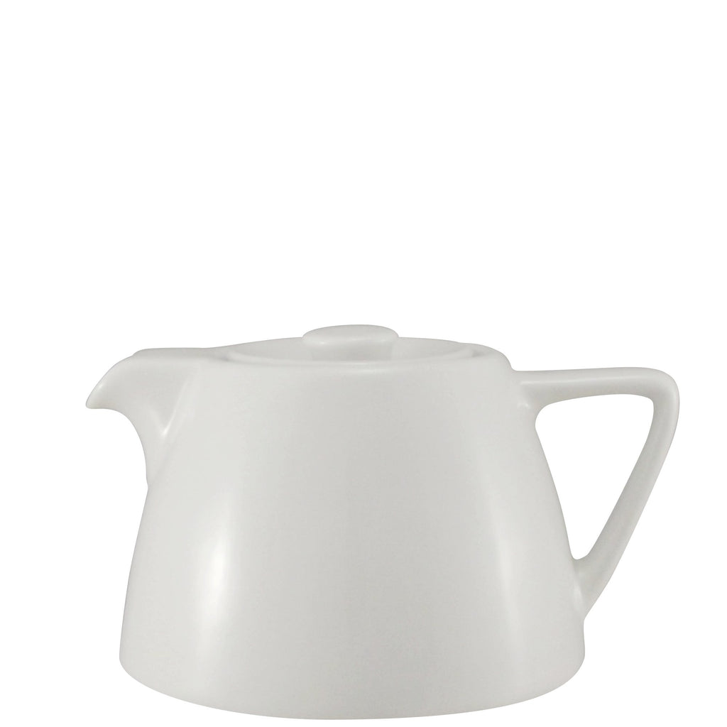 Simply Conic Teapots