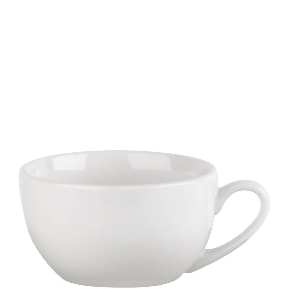 Simply Bowl Shaped Cups