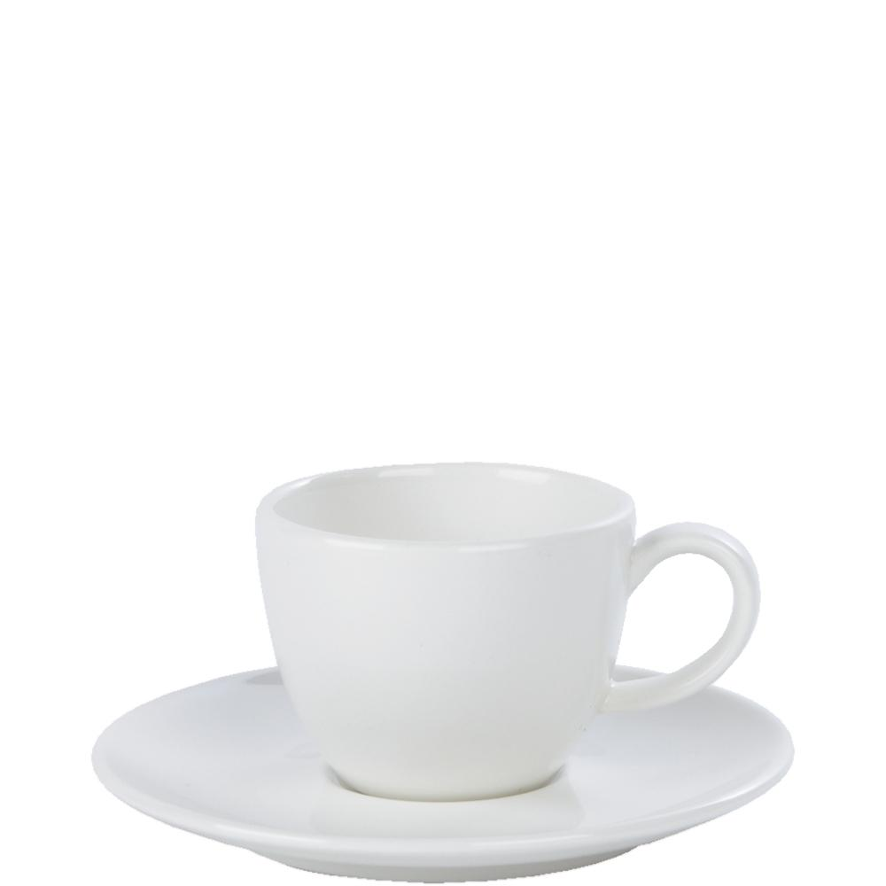 Simply Saucer for Espresso Cup