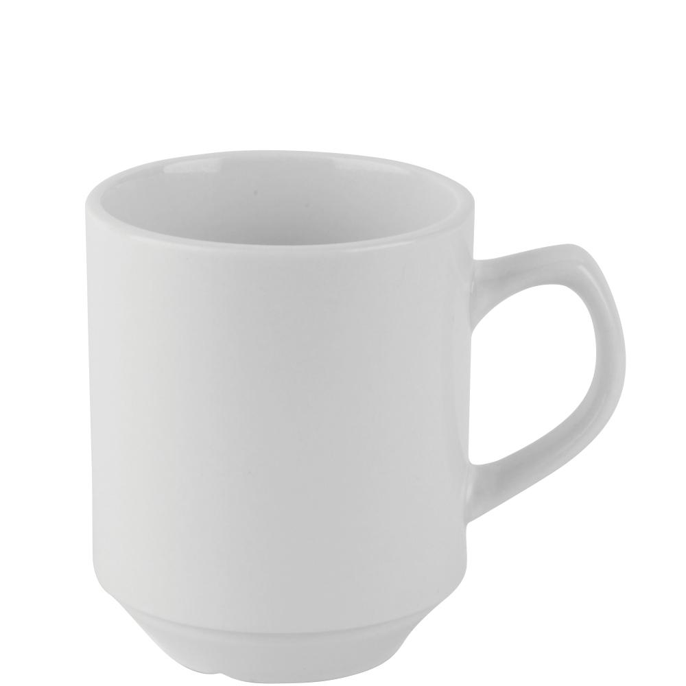 Simply Stacking Mug
