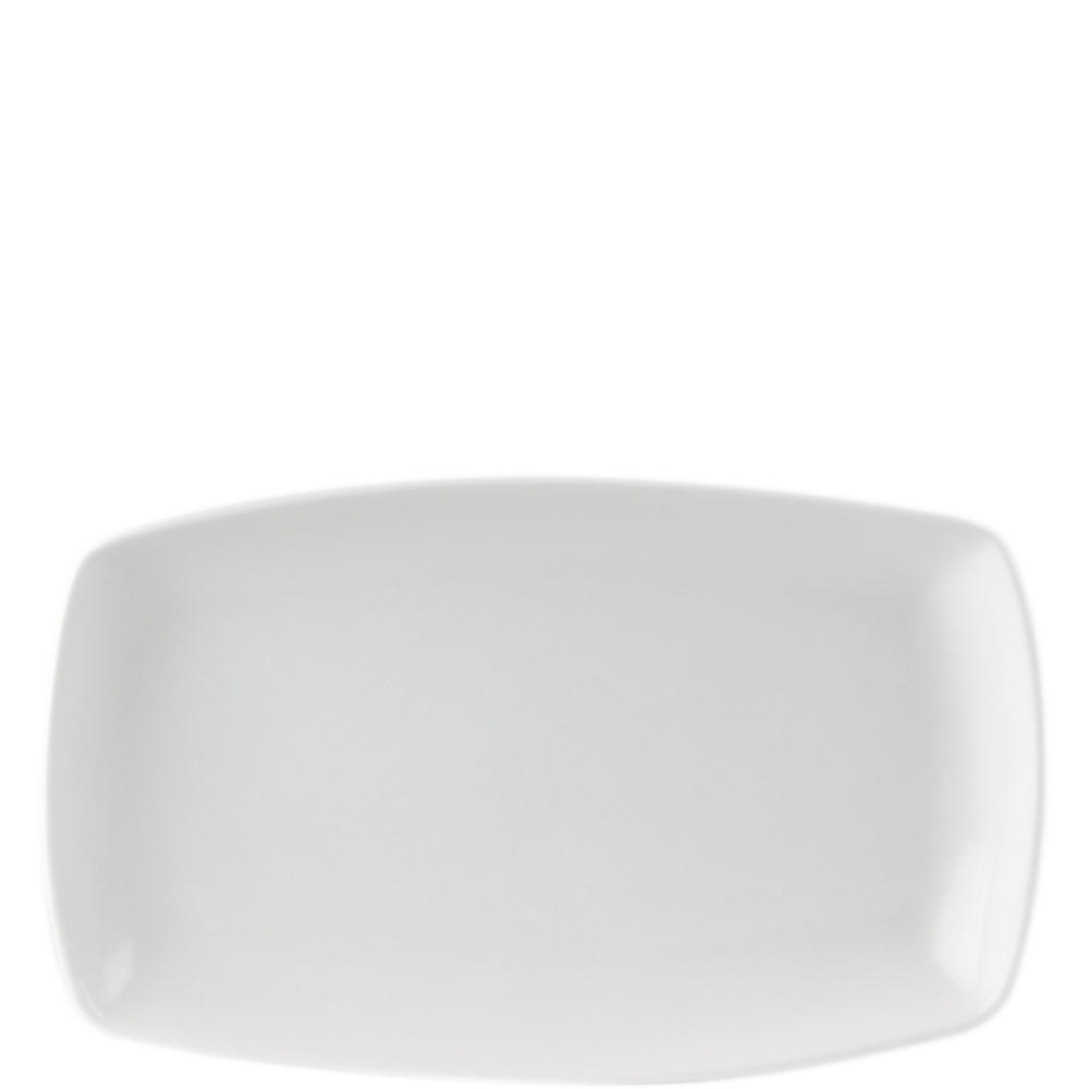 Simply Oblong Plates