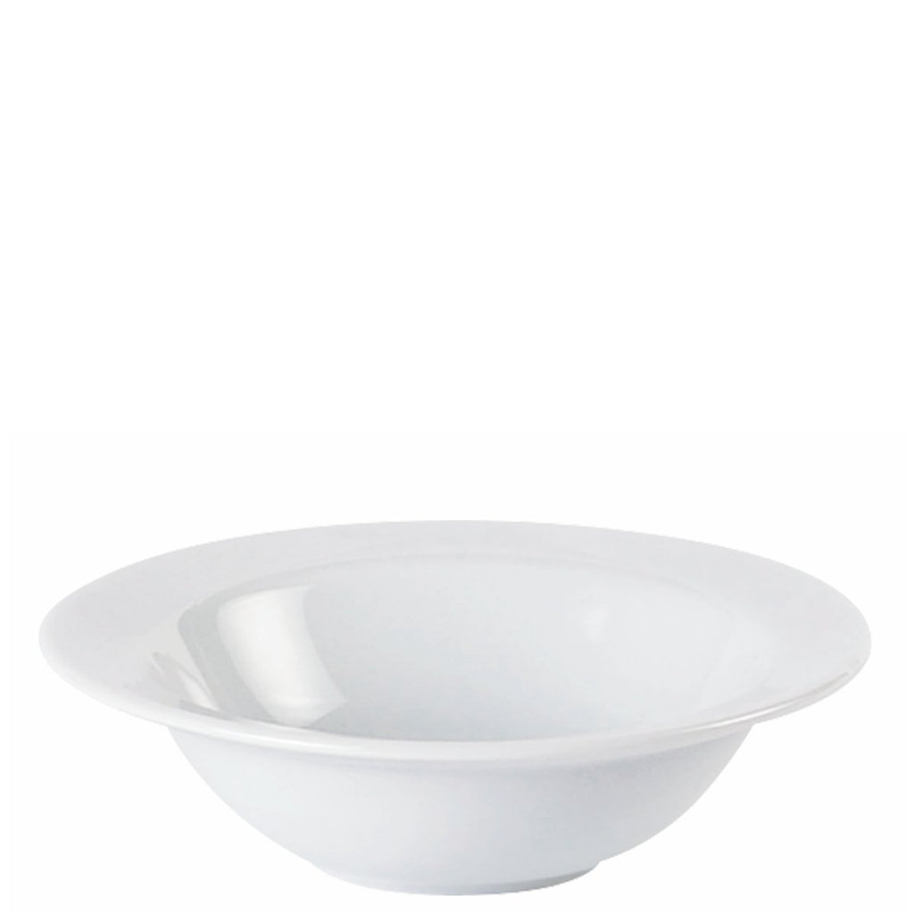 Simply Stone Rim Fruit Bowl