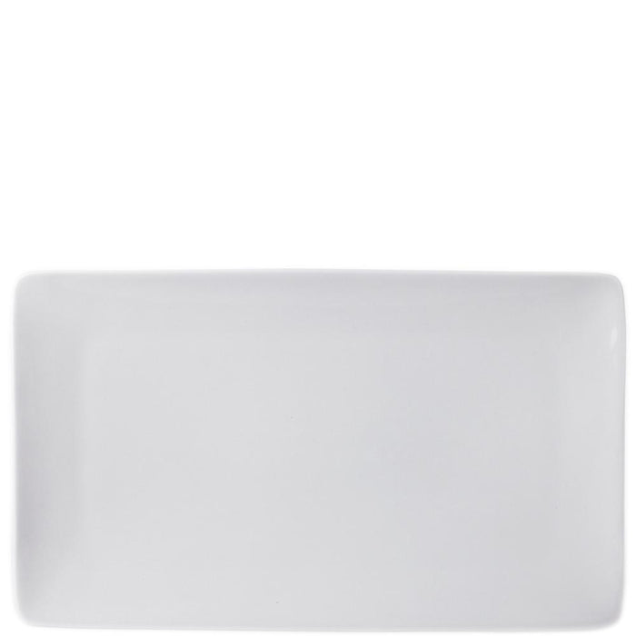 Simply Rectangular Plates