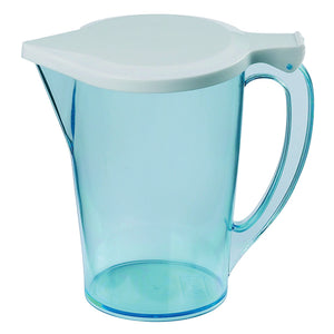 Acrylic Water Jug with Lid