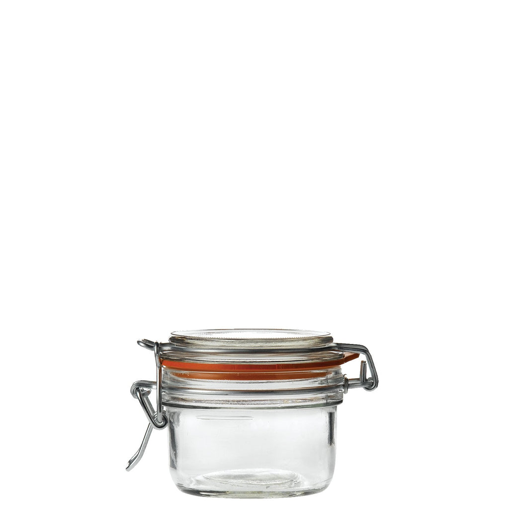 Artis Terrine Jar and Clip Lid 75mm