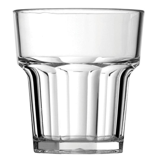 Plastic Reusable Glasses