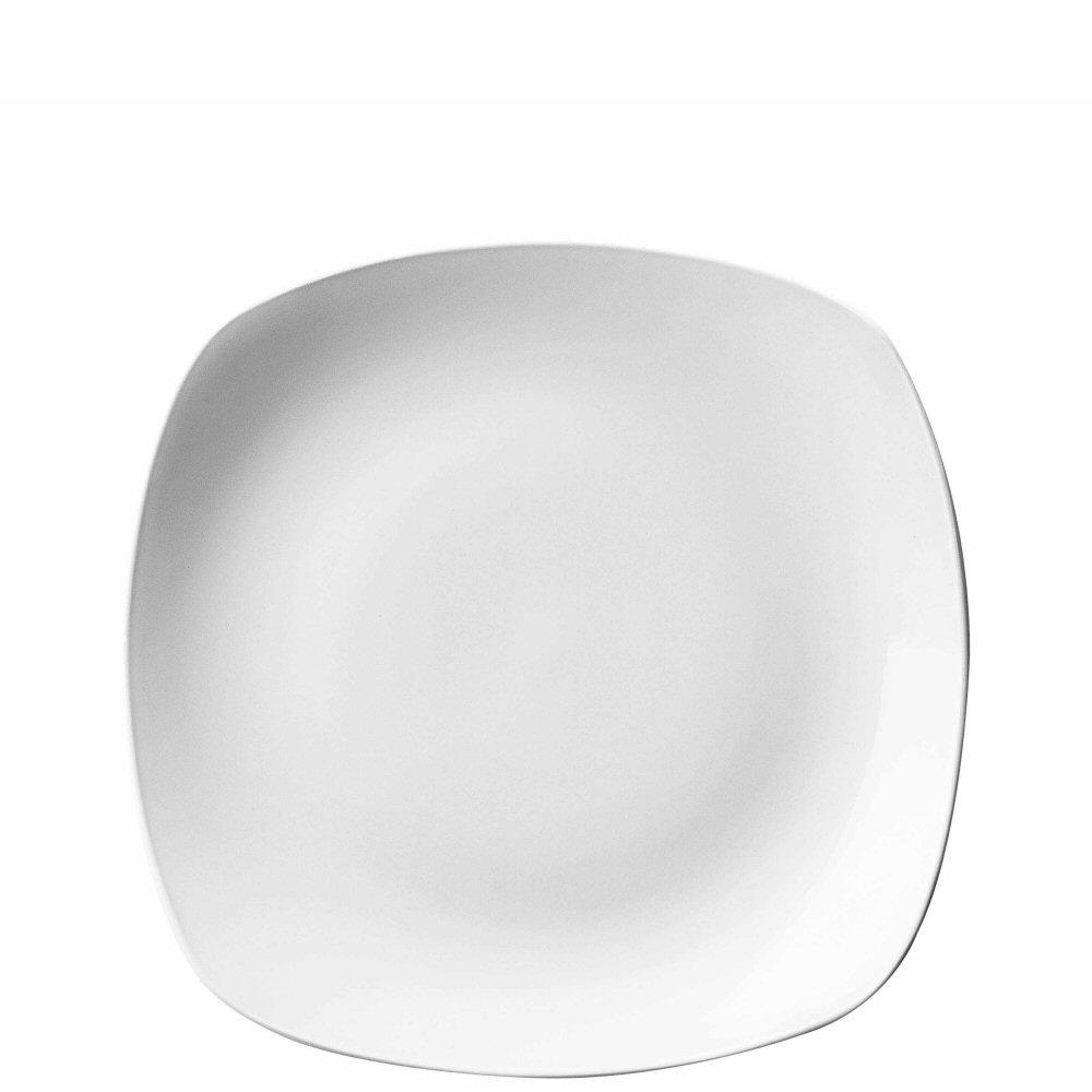 Churchill X Squared White Plate